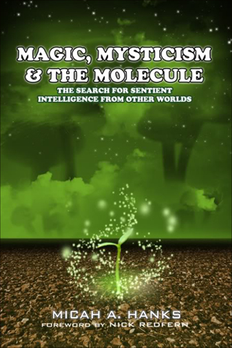 Cover of Magic, Mysticism, and the Molecule.